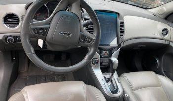 Chevrolet Epica 2010 fullan skerm