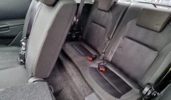 Nissan Qashqai 2013 fullan skerm